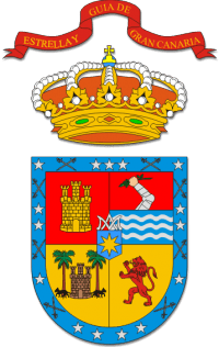 Ayto. de Santa María de Guía