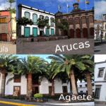 Seis ayuntamientos del Norte de Gran Canaria comprometidos con la gestión patrimonial